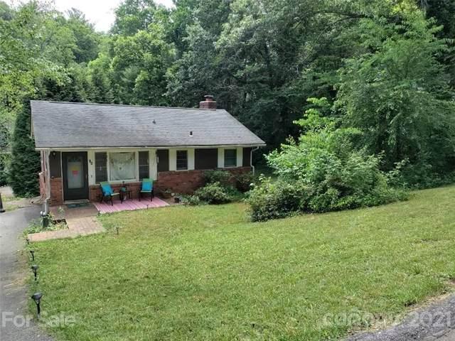 90 Appalachian Way, Asheville, NC 28806 (#3747410) :: Modern Mountain Real Estate