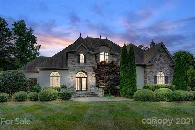 111 Alton Court, Mooresville, NC 28117 (#3747449) :: Stephen Cooley Real Estate Group