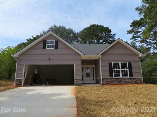 325 Knollwood Avenue, Salisbury, NC 28147 (#3747462) :: Briggs American Homes
