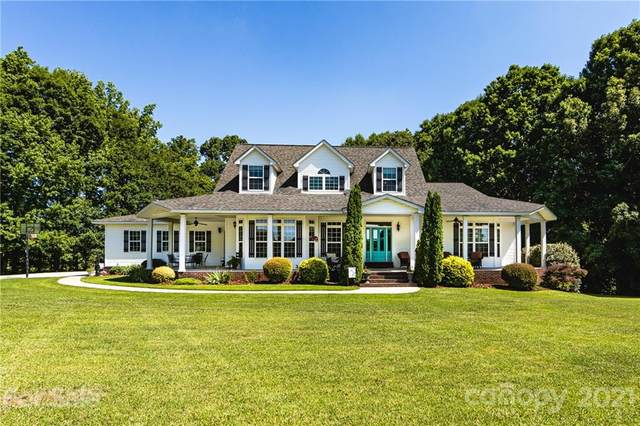 146 Quiet View Drive, Mooresville, NC 28115 (#3747532) :: The Premier Team at RE/MAX Executive Realty