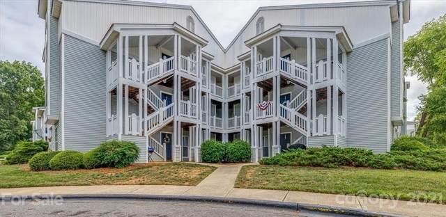 11 Hamiltons Bay Court #839, Lake Wylie, SC 29710 (#3747572) :: Exit Realty Vistas