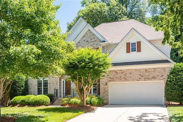 513 Pembroke Lane, Waxhaw, NC 28173 (#3747596) :: Willow Oak, REALTORS®