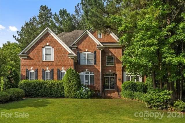 2686 Landing Pointe Drive, Lake Wylie, SC 29710 (#3747626) :: Homes Charlotte
