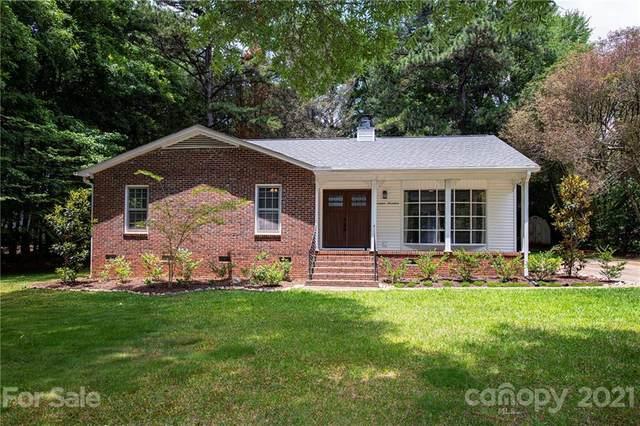 1717 Sunnybrook Drive, Rock Hill, SC 29730 (#3747643) :: LePage Johnson Realty Group, LLC