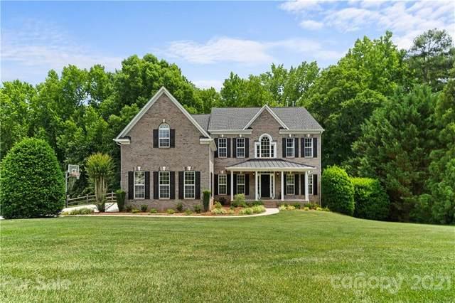 12135 Jumper Drive, Mint Hill, NC 28227 (#3747759) :: Carolina Real Estate Experts