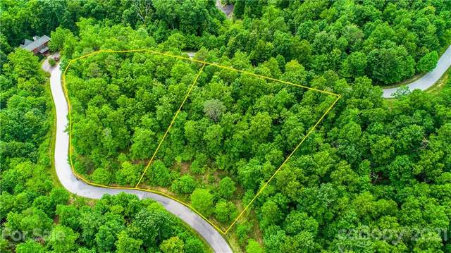 Lot 189 & 190 Catawba Falls Parkway, Black Mountain, NC 28711 (#3747800) :: Todd Lemoine Team
