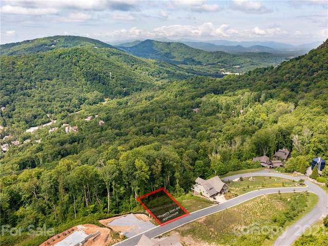 15 Peregrines Ridge Court #12, Fairview, NC 28730 (#3747822) :: Odell Realty