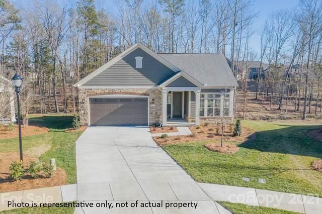 12005 Grove Crossing Drive #22, Huntersville, NC 28078 (#3747828) :: Premier Realty NC