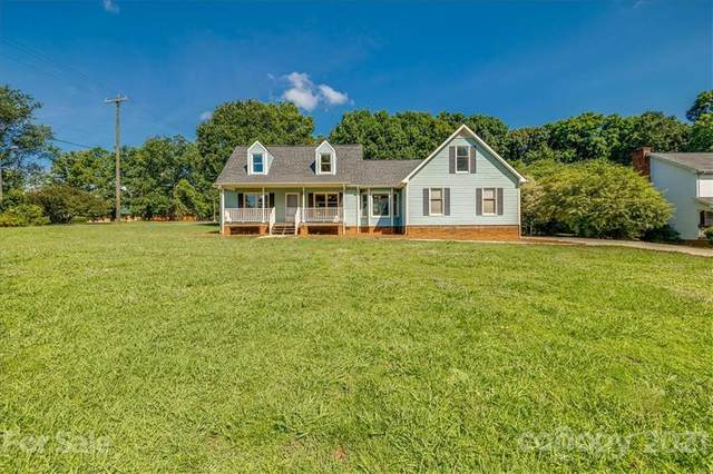 8401 Junction Court, Charlotte, NC 28215 (MLS #3747961) :: RE/MAX Journey