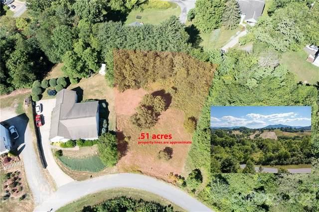 00 Arcadia Lake Drive #43, Clyde, NC 28721 (#3747979) :: LePage Johnson Realty Group, LLC