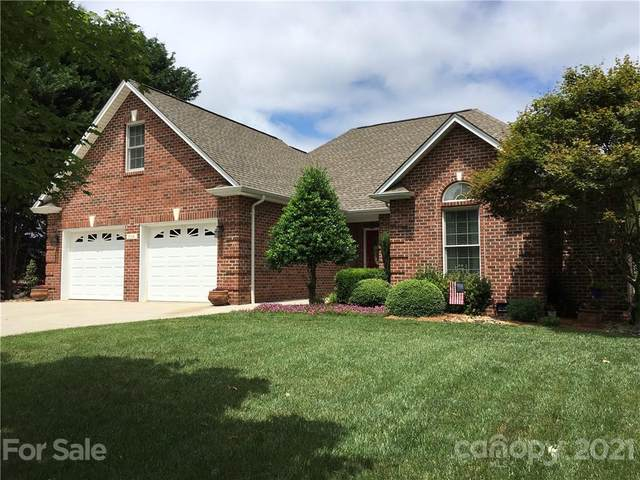 2186 Silver Fox Trail, Hickory, NC 28601 (#3747990) :: Cloninger Properties