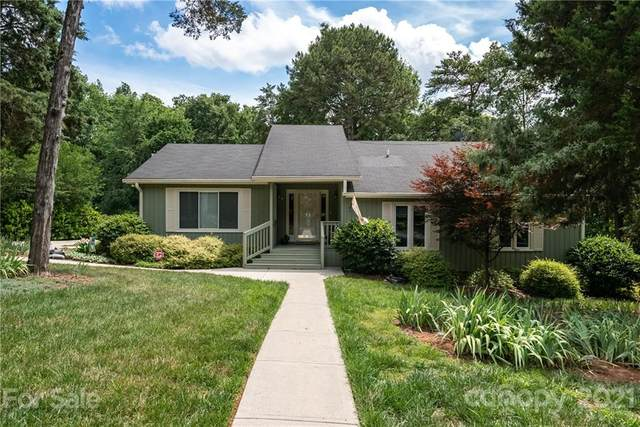 5427 Kerry Glen Lane, Charlotte, NC 28226 (#3748045) :: Stephen Cooley Real Estate Group