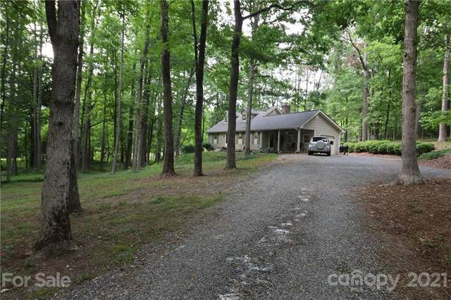104 Hunters Trail #17, Tryon, NC 28782 (#3748085) :: MOVE Asheville Realty