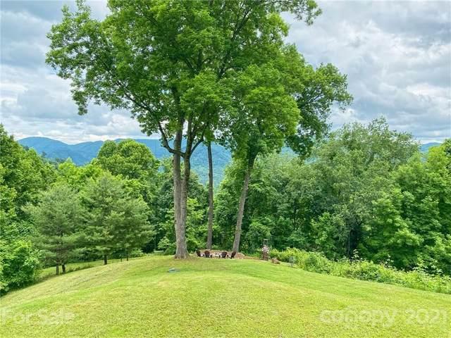 286 Summit Ridge Trail, Hot Springs, NC 28743 (#3748166) :: Modern Mountain Real Estate
