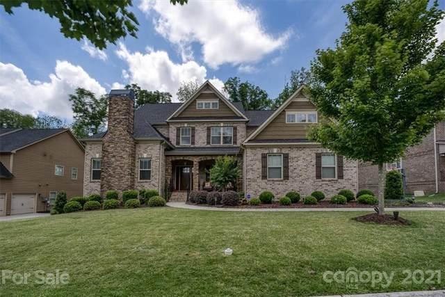 13411 Crystal Springs Drive, Huntersville, NC 28078 (#3748225) :: Cloninger Properties