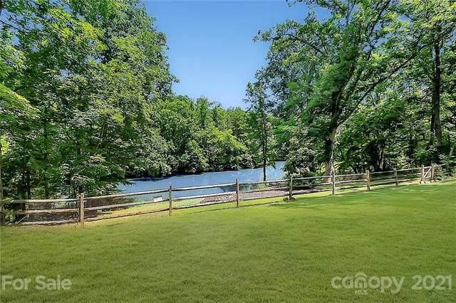 511 N Lake Drive, Monroe, NC 28112 (#3748227) :: Scarlett Property Group