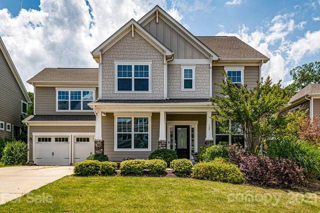125 Yellowbell Road, Mooresville, NC 28117 (#3748233) :: NC Mountain Brokers, LLC