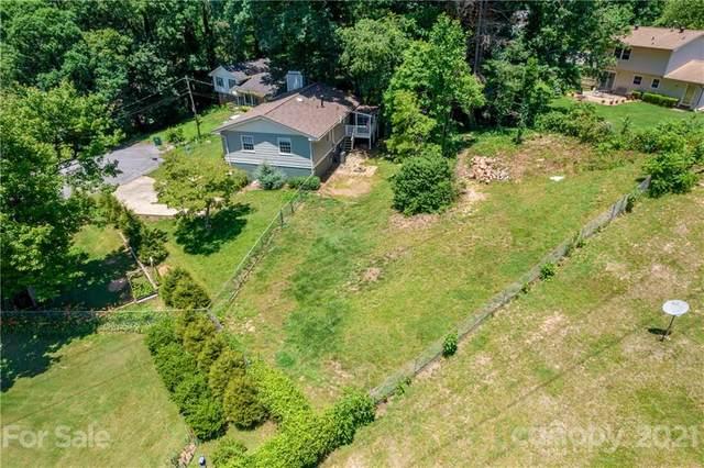 21 S Ridge Place, Arden, NC 28704 (#3748301) :: Modern Mountain Real Estate