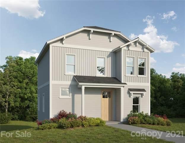 1829 Vinton Street, Charlotte, NC 28216 (#3748334) :: Cloninger Properties