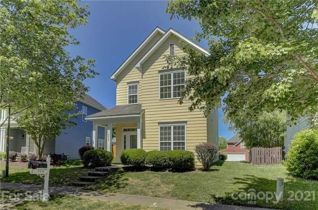 3908 Wilgrove Way Drive, Charlotte, NC 28213 (#3748375) :: BluAxis Realty
