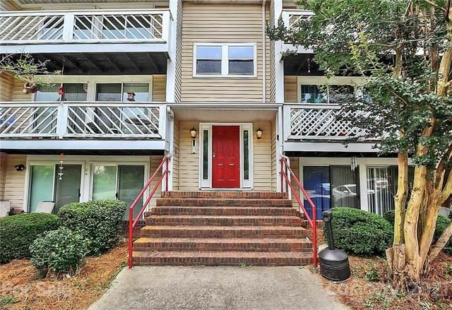 9626 Old Gate Drive, Matthews, NC 28105 (#3748438) :: LePage Johnson Realty Group, LLC