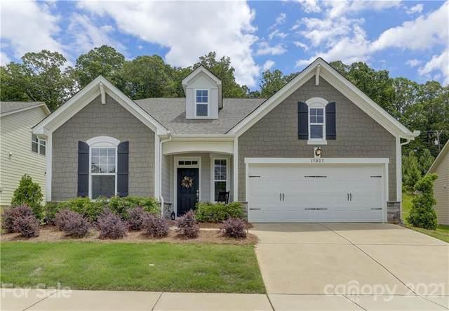 17027 Challory Glen Way, Charlotte, NC 28278 (#3748540) :: Homes Charlotte