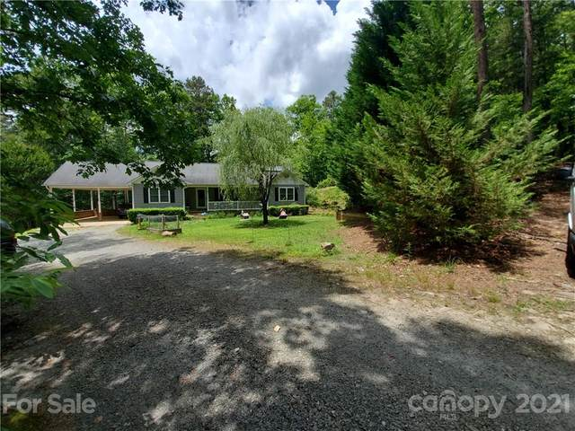 369 Hidden Hills Drive, Rutherfordton, NC 28139 (#3748621) :: BluAxis Realty