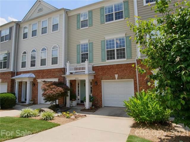 5406 Dockery Drive, Charlotte, NC 28209 (#3748675) :: Cloninger Properties
