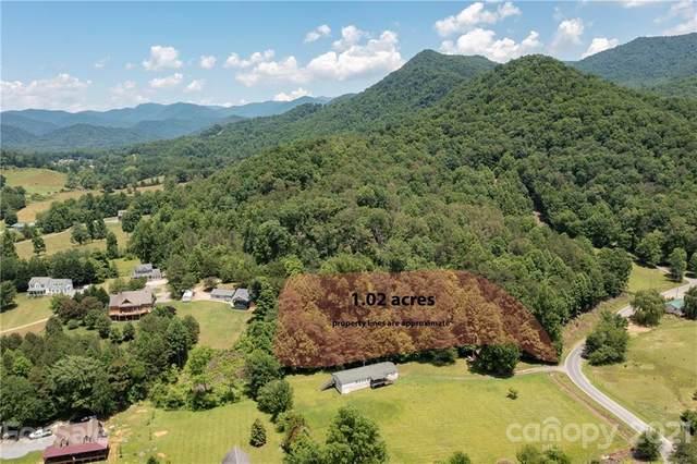00 Firefly Road #7, Whittier, NC 28789 (#3748733) :: Cloninger Properties