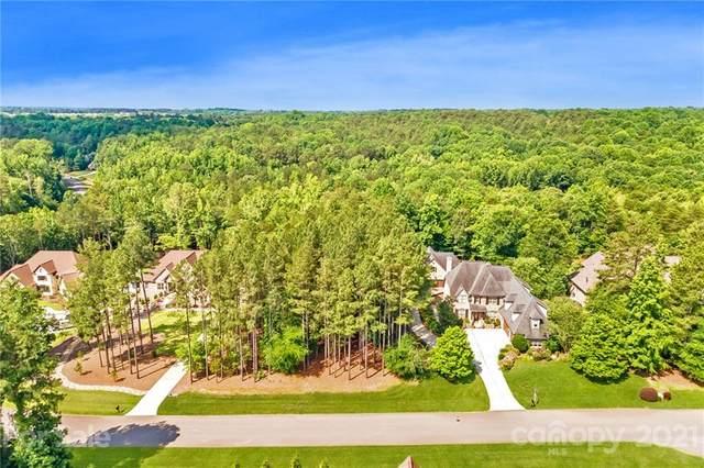 1109 Trinity Ridge Parkway #65, Fort Mill, SC 29715 (#3748765) :: Scarlett Property Group
