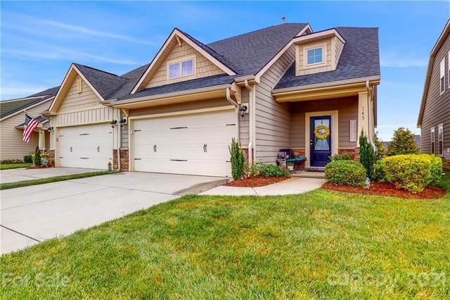145 Martingale Avenue, Mooresville, NC 28115 (#3748839) :: Rhonda Wood Realty Group