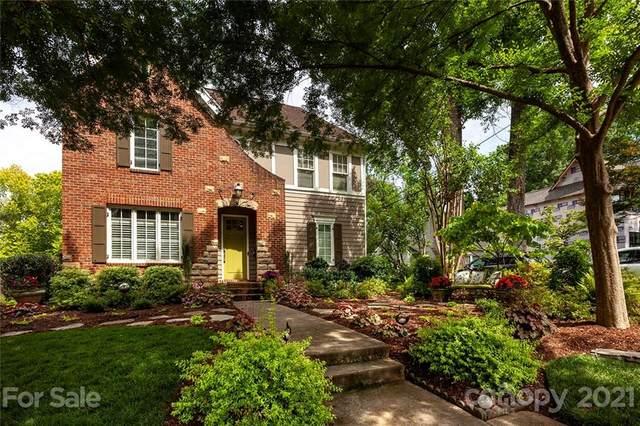 2020 Truman Road, Charlotte, NC 28205 (#3748849) :: Homes Charlotte
