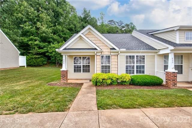 449 Lexie Lane, Rock Hill, SC 29732 (#3748863) :: Willow Oak, REALTORS®