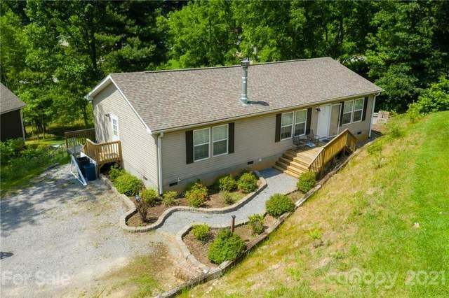 419 Farley Street, Waynesville, NC 28786 (#3748872) :: Rhonda Wood Realty Group