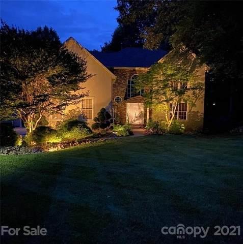 146 Harborcrest Lane, Mooresville, NC 28117 (#3748878) :: Hansley Realty