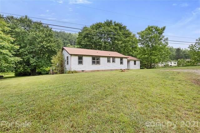135 Peaceful Valley Avenue, Sylva, NC 28779 (#3748966) :: Exit Realty Vistas