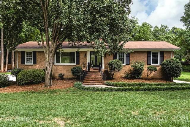 1231 Brockton Lane, Charlotte, NC 28226 (#3748998) :: Stephen Cooley Real Estate Group