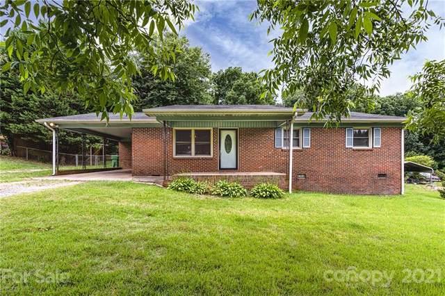 129 Riley Road, Dallas, NC 28034 (#3749005) :: Homes Charlotte