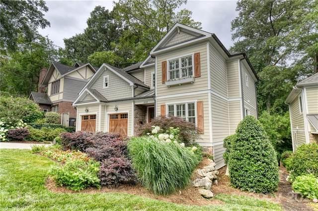 2920 Chelsea Drive, Charlotte, NC 28209 (#3749016) :: Homes Charlotte