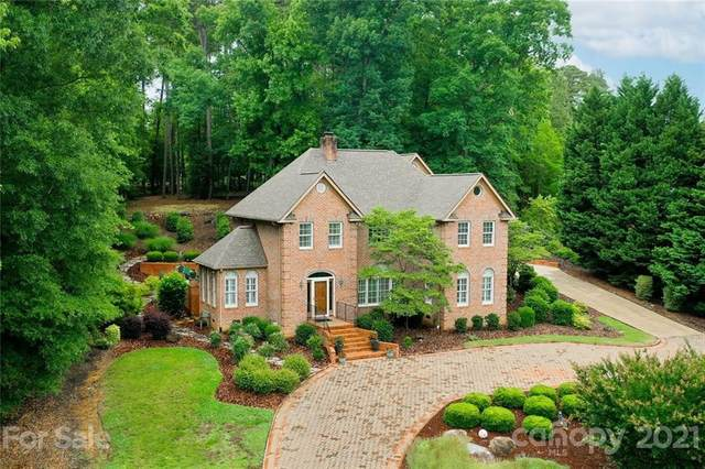 125 Glenbrook Springs, New London, NC 28127 (#3749063) :: NC Mountain Brokers, LLC