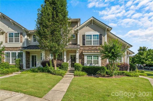 123 Leyton Loop F, Mooresville, NC 28117 (#3749192) :: Scarlett Property Group