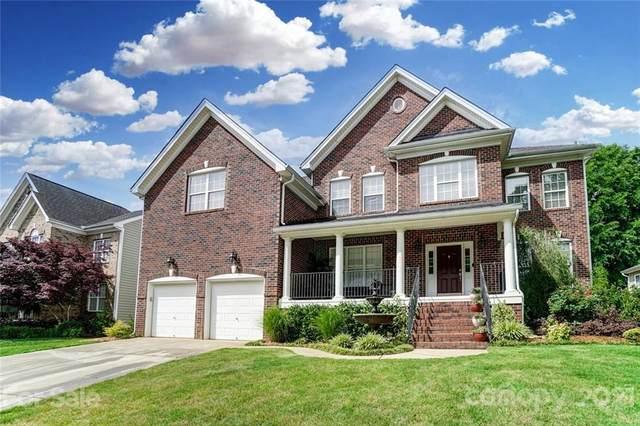 1315 Grayscroft Drive, Waxhaw, NC 28173 (#3749402) :: Homes Charlotte