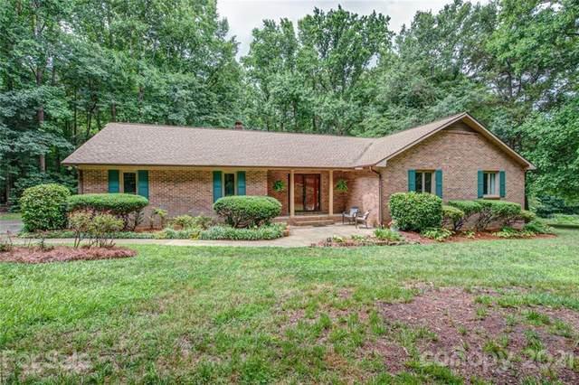 5416 Old Farm Road #9, Gastonia, NC 28056 (#3749414) :: Bigach2Follow with Keller Williams Realty