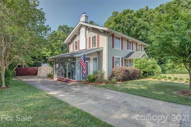 715 Marion Street W, Shelby, NC 28150 (#3749614) :: Puma & Associates Realty Inc.