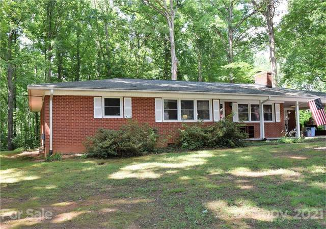 3226 Jurney Avenue, Statesville, NC 28677 (#3749731) :: BluAxis Realty