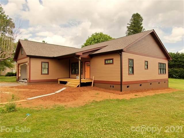 93 Hillcrest Avenue 15 Revised, Brevard, NC 28712 (#3749882) :: Carver Pressley, REALTORS®