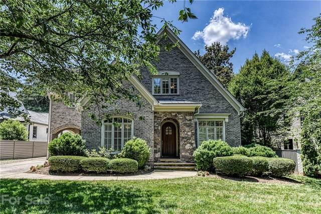 307 Ridgewood Avenue, Charlotte, NC 28209 (#3749883) :: Carlyle Properties