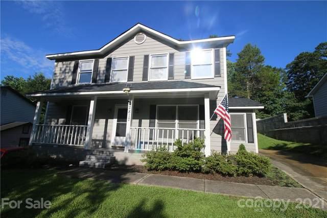2817 Allenton Trails Lane, Charlotte, NC 28212 (#3749887) :: Bigach2Follow with Keller Williams Realty