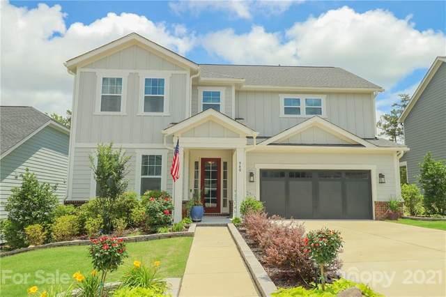 940 Elderberry Lane, Clover, SC 29710 (#3749893) :: Austin Barnett Realty, LLC