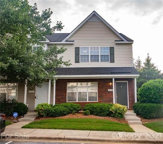 1729 Forest Side Lane, Charlotte, NC 28213 (#3750040) :: Cloninger Properties